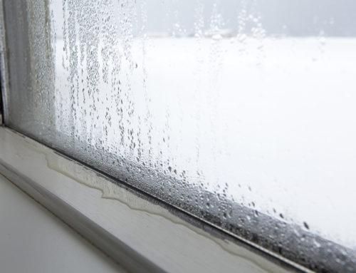 Co to jest kondensacja pary wodnej i jak można jej zapobiegać