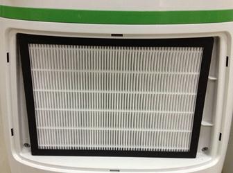 filtr hepa osuszacz powietrza