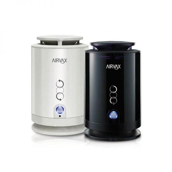 Airvaxy oczyszczacze powietrza